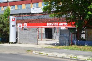 service auto sector 6