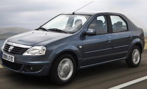 revizie dacia logan